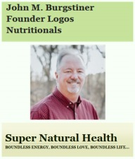 Supernatural Health Blog