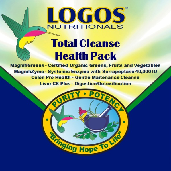 Supplements / Detox Your Body / Cleanse the Liver / Colon Cleanse | Logos Nutritionals