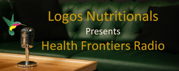 Health Frontiers Radio Flyer