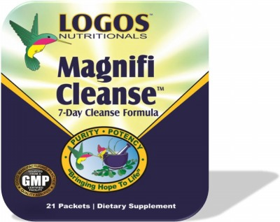 Detox The Body / Colon Cleanser / Natural Colon Cleanse | MagnifiCleanse from Logos Nutritionals